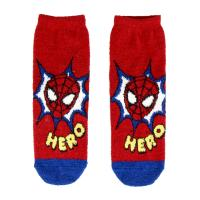SOCKS ANTI-SLIP SPIDERMAN