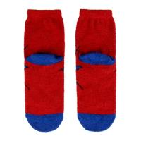 SOCKS ANTI-SLIP SPIDERMAN 1
