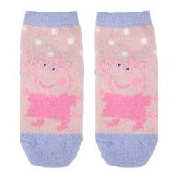 SOCKS ANTI-SLIP PEPPA PIG