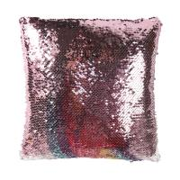 CUSHION SEQUINS PEPPA PIG 1