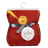 MANTA FLANELA HARRY POTTER GRYFFINDOR 1