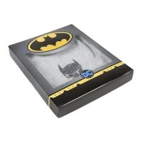 PELELE SINGLE JERSEY BATMAN 1