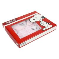 BARBOTEUSE SINGLE JERSEY SNOOPY 1