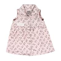 VESTIDO SINGLE JERSEY SNOOPY