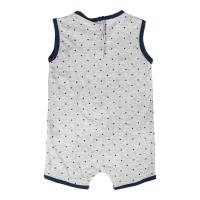 BABY GROW SINGLE JERSEY SNOOPY 1