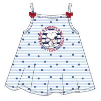 DRESS SINGLE JERSEY SNOOPY