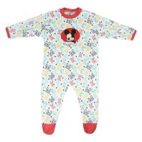 PELELE INTERLOCK MICKEY