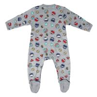 BABYGROW INTERLOCK JUSTICE LEAGUE 1