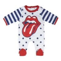 BARBOTEUSE INTERLOCK ROLLING STONES