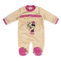 BARBOTEUSE VELOUR MINNIE