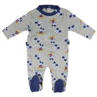 BABY GROW INTERLOCK MICKEY