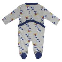 BABY GROW INTERLOCK MICKEY 1