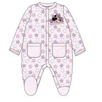 BARBOTEUSE INTERLOCK MINNIE