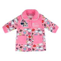 DRESSING GOWN CORAL FLEECE MINNIE