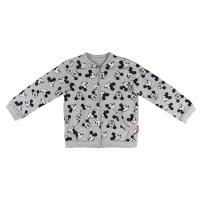 CHANDAL BRUSH FLEECE MICKEY 1