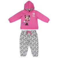 CHANDAL BRUSH FLEECE MINNIE