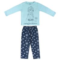 PIJAMA LONGO INTERLOCK FROZEN 2