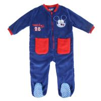 ONSIE CORAL FLEECE MICKEY