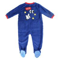 ONSIE CORAL FLEECE MICKEY 1
