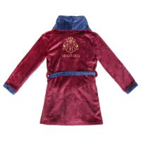 ROBE CORAL FLEECE HARRY POTTER 1