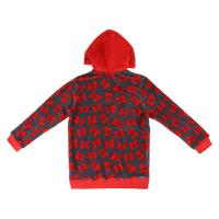 SWEAT-SHIRT AVEC CAPUCHE CORAL FLEECE MINNIE 1