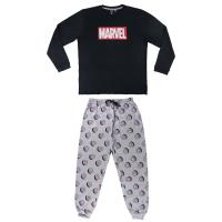 PYJAMA LONG INTERLOCK AVENGERS