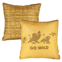 CUSHION PREMIUM LION KING
