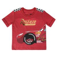 T-SHIRT MANCHES COURTES SINGLE JERSEY CARS
