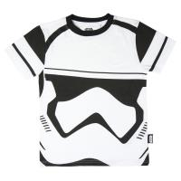 T-SHIRT MANGA CURTA SINGLE JERSEY STAR WARS