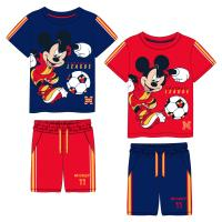 ENSEMBLE 2 PIÈCES DEPORTE SINGLE JERSEY MICKEY