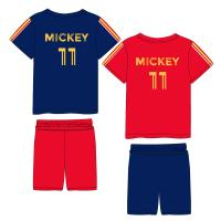 ENSEMBLE 2 PIÈCES DEPORTE SINGLE JERSEY MICKEY 1