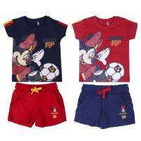 ENSEMBLE 2 PIÈCES DEPORTE SINGLE JERSEY MINNIE