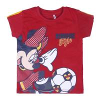 ENSEMBLE 2 PIÈCES DEPORTE SINGLE JERSEY MINNIE 1