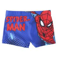 BOXER BAÑO SPIDERMAN