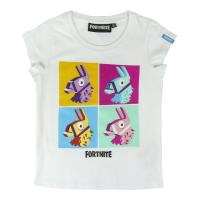 T-SHIRT MANCHES COURTES SINGLE JERSEY FORTNITE
