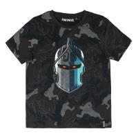 T-SHIRT MANGA CURTA SINGLE JERSEY FORTNITE