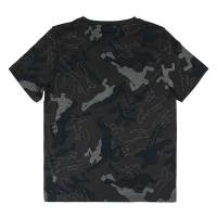 T-SHIRT MANCHES COURTES SINGLE JERSEY FORTNITE 1