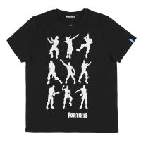 T-SHIRT SINGLE JERSEY FORTNITE