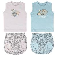 RANITA SINGLE JERSEY DISNEY DUMBO