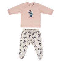 LAYETTE SINGLE JERSEY MINNIE