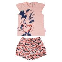 SET 2 PEZZI SINGLE JERSEY MINNIE