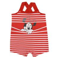 BARBOTEUSE SINGLE JERSEY MINNIE