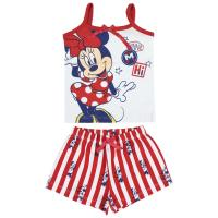 PYJAMA COURT SINGLE JERSEY MINNIE