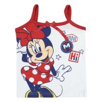 PYJAMA COURT SINGLE JERSEY MINNIE 1