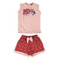 CONJUNTO 2 PIEZAS SINGLE JERSEY MINNIE