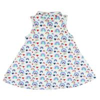 VESTIDO SINGLE JERSEY MINNIE 1