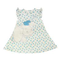 VESTIDO SINGLE JERSEY DISNEY DUMBO