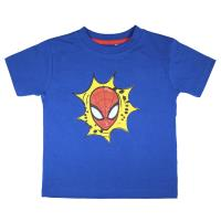SHORT PAJAMAS SINGLE JERSEY SPIDERMAN 1