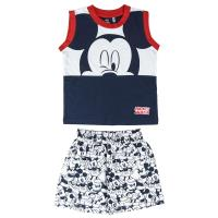 SHORT PAJAMAS SINGLE JERSEY MICKEY