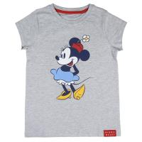 PIGIAMA CORTO SINGLE JERSEY MINNIE 1